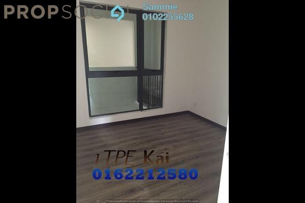 Condominium For Rent in Cristal Residence, Cyberjaya Freehold Semi Furnished 3R/2B 2.5k
