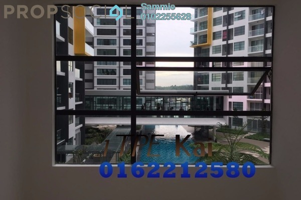 Condominium For Sale in Zeva, Bandar Putra Permai Leasehold Unfurnished 2R/2B 430k