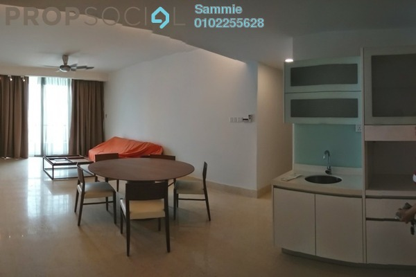 Condominium For Sale in Embassyview, Ampang Hilir Leasehold Fully Furnished 4R/4B 1.7m