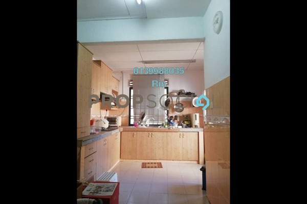 For Sale Terrace at Jenjarom, Selangor Leasehold Unfurnished 4R/3B 399k