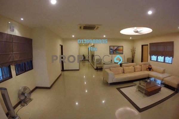 Duplex For Sale in Kemensah Villa, Kemensah Freehold Semi Furnished 5R/5B 1.25m