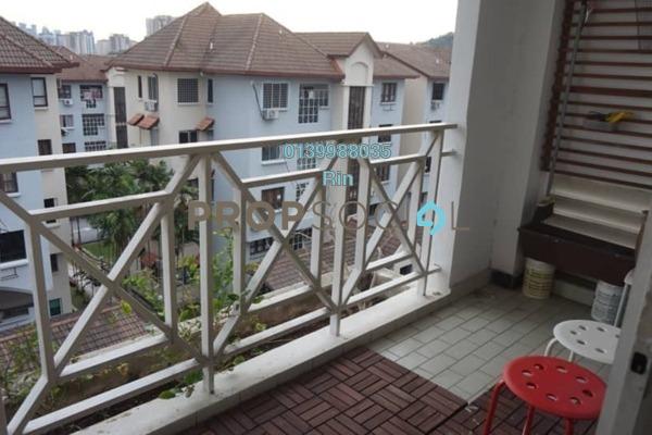 Apartment For Sale in Sri Ayu, Setiawangsa Freehold Semi Furnished 3R/2B 480k