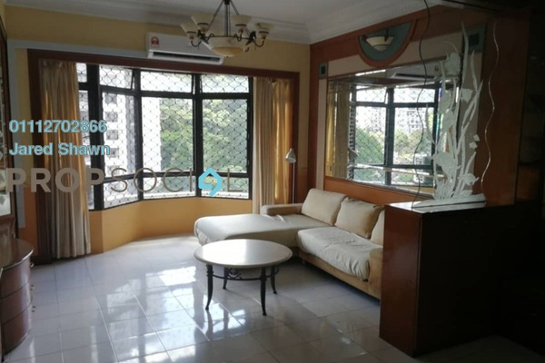 Condominium For Rent in Robson Condominium, Seputeh Freehold Fully Furnished 3R/2B 2.8k