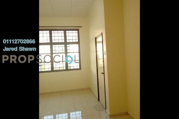 Semi-Detached For Rent in Taman Ayer Keroh Heights, Ayer Keroh Freehold semi_furnished 1R/1B 270translationmissing:en.pricing.unit