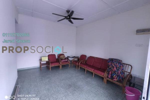 Terrace For Rent in Taman Paramount, Petaling Jaya Freehold Semi Furnished 4R/2B 2.5k