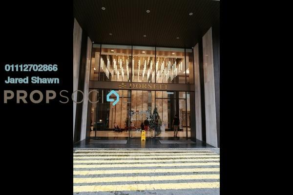 SoHo/Studio For Rent in Cliveden, Sri Hartamas Freehold Fully Furnished 1R/1B 1.8k