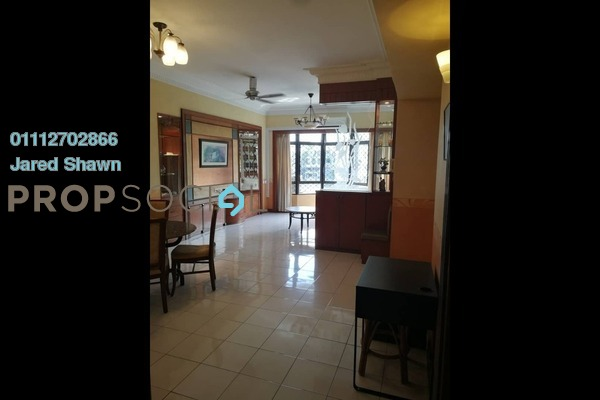 For Rent Condominium at Robson Condominium, Seputeh Freehold Fully Furnished 3R/2B 2.7k