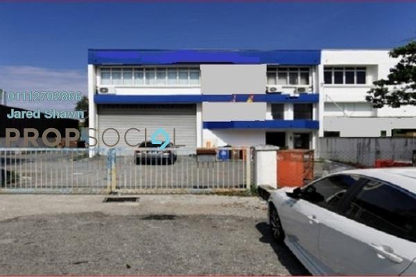 For Rent Factory at USJ One Avenue, UEP Subang Jaya Freehold Unfurnished 0R/0B 11k