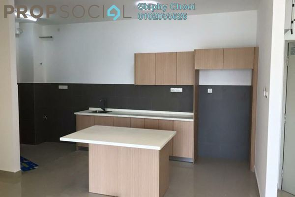 Condominium For Rent in Puri Tower, Puchong Leasehold Semi Furnished 3R/2B 1.1k