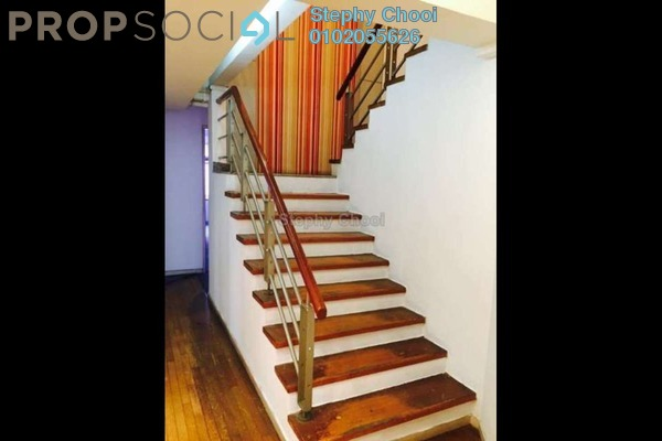 Serviced Residence For Sale in The Heron Residency, Puchong Leasehold Fully Furnished 3R/2B 480k