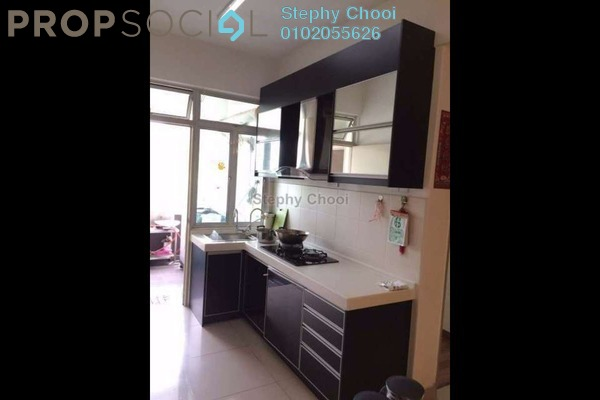 Condominium For Rent in Mirage By The Lake, Cyberjaya Freehold Fully Furnished 2R/2B 3k