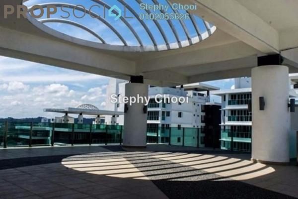Condominium For Rent in Indera Subang, UEP Subang Jaya Freehold Fully Furnished 3R/3B 2.2k