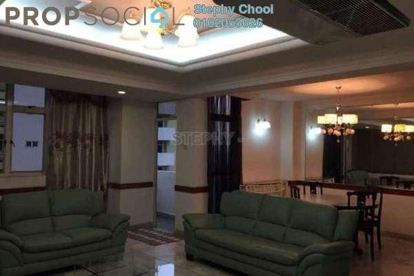 Condominium For Rent in Lagoon Perdana, Bandar Sunway Leasehold Fully Furnished 3R/2B 1.2k
