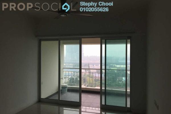 Condominium For Rent in Sutera Maya, Old Klang Road Freehold Semi Furnished 3R/2B 1.65k