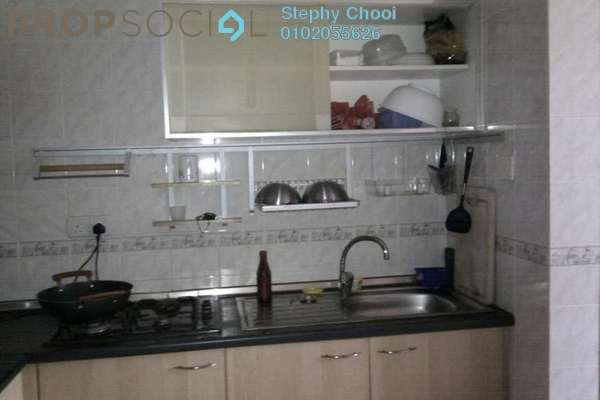 Condominium For Sale in Puteri Palma 1, IOI Resort City Freehold fully_furnished 3R/2B 660k