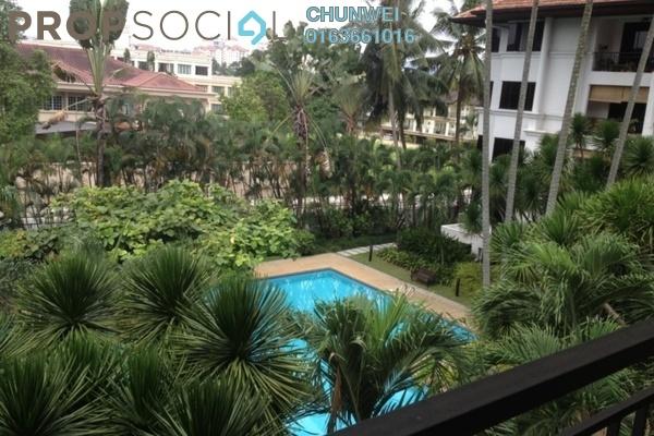 Condominium For Rent in Desa Palma, Ampang Hilir Freehold Semi Furnished 4R/3B 4k