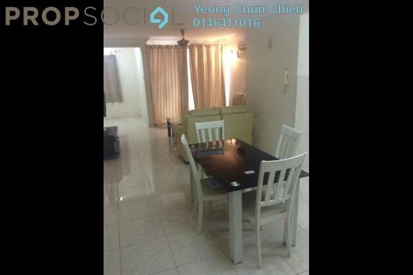 Condominium For Rent in Sunway Sutera, Sunway Damansara Leasehold Semi Furnished 3R/2B 1.8k