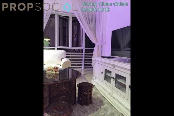 Condominium For Rent in Surian Residences, Mutiara Damansara Freehold Fully Furnished 4R/3B 4.8k