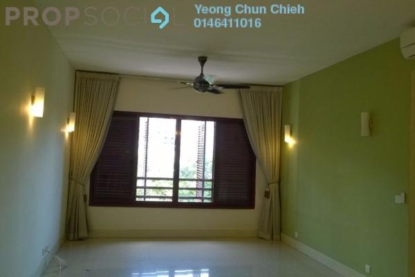 Condominium For Sale in Surian Condominiums, Mutiara Damansara Freehold Unfurnished 3R/2B 935k