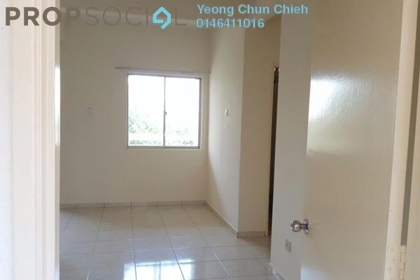 Apartment For Rent in Desa Mutiara Apartment, Mutiara Damansara  Unfurnished 3R/1B 1k