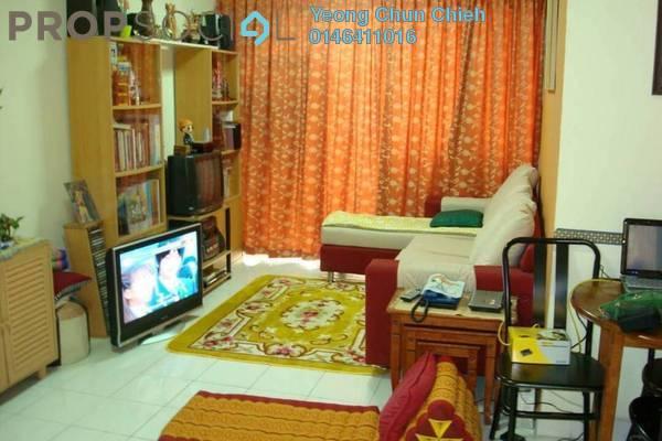 Apartment For Sale in Gugusan Melur, Kota Damansara Freehold Semi Furnished 3R/2B 265k