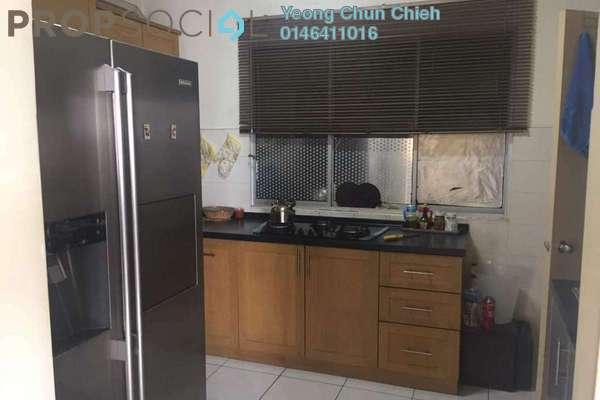 Condominium For Rent in Perdana Emerald, Damansara Perdana Freehold Semi Furnished 3R/2B 1.8k