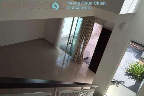 Terrace For Rent in Section 11, Kota Damansara Freehold Semi Furnished 6R/6B 4.2k