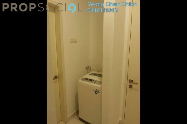 Condominium For Rent in Neo Damansara, Damansara Perdana Freehold Fully Furnished 0R/1B 1.7k