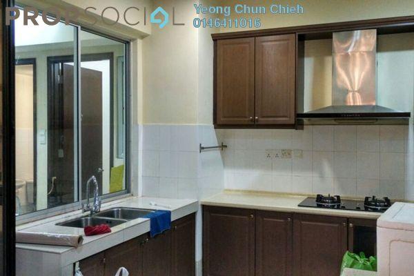 Condominium For Rent in Perdana View, Damansara Perdana Freehold Fully Furnished 4R/3B 3k