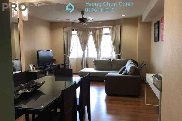 Condominium For Sale in Kelana Puteri, Kelana Jaya Freehold Semi Furnished 3R/2B 450k