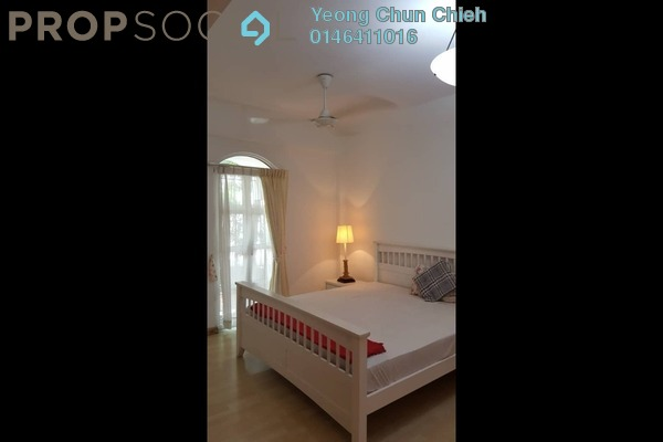 Condominium For Rent in Andalucia, Pantai Freehold Fully Furnished 3R/2B 4k