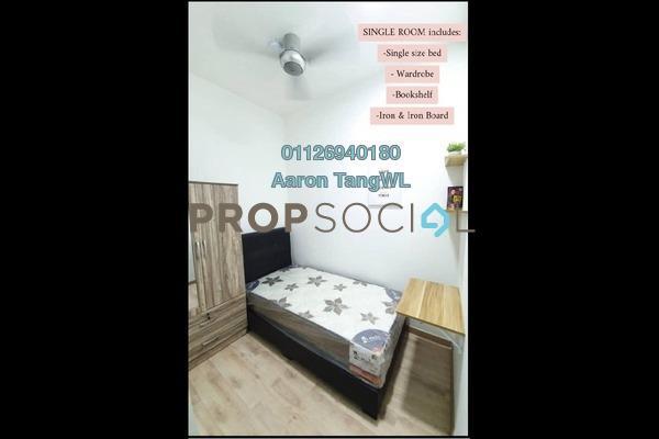 Condominium For Rent in Emporis, Kota Damansara Freehold Fully Furnished 1R/2B 650translationmissing:en.pricing.unit