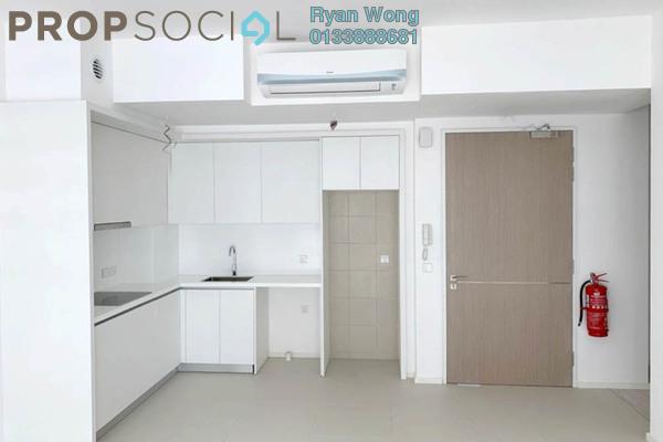 Condominium For Rent in Cantara Residences, Ara Damansara Freehold Semi Furnished 2R/1B 1.8k