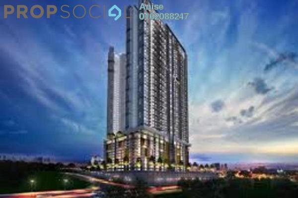 Condominium For Sale in Residensi Bintang, Bukit Jalil Freehold Unfurnished 2R/2B 570k