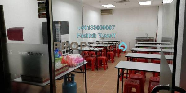 For Rent Shop at Wisma Cosway, KLCC Freehold Unfurnished 0R/0B 3.5k