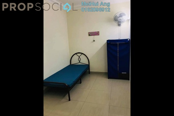 Land For Rent in D'Kayangan, Shah Alam Freehold Fully Furnished 5R/3B 550translationmissing:en.pricing.unit