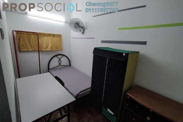 Terrace For Rent in Bandar Baru Sri Petaling, Sri Petaling Freehold Fully Furnished 1R/0B 400translationmissing:en.pricing.unit
