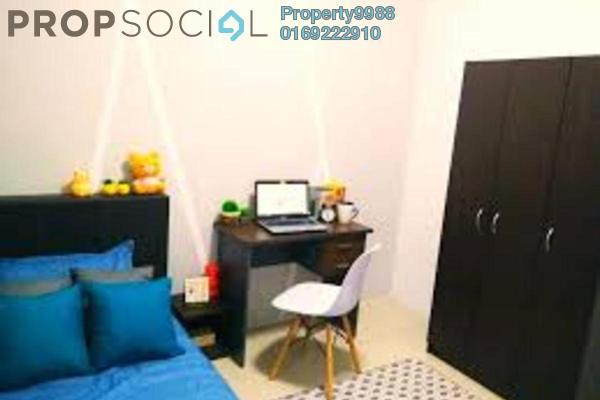 Terrace For Rent in Jalan Radin Anum, Sri Petaling Freehold Fully Furnished 1R/1B 360translationmissing:en.pricing.unit