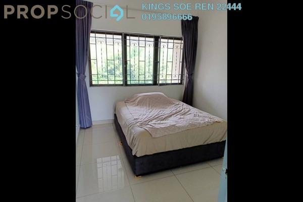 Condominium For Sale in Menara Hartamas, Sri Hartamas Freehold Semi Furnished 4R/3B 820k