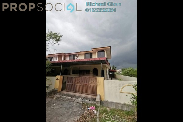 Terrace For Sale in Taman Pusing Baru, Pusing Leasehold Unfurnished 3R/2B 280k