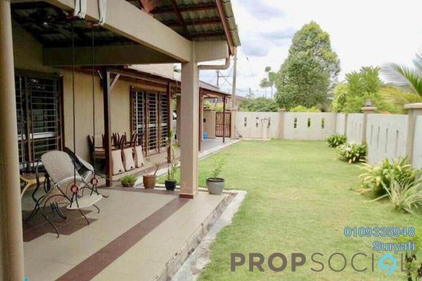 Terrace For Sale in Taman Lestari Permai, Bandar Putra Permai Freehold Semi Furnished 4R/3B 790k