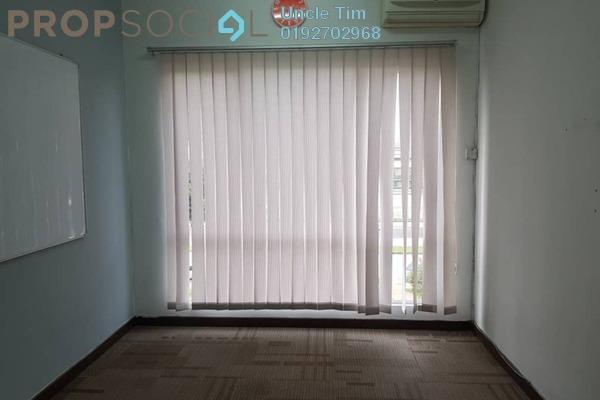 SoHo/Studio For Rent in Cova Square, Kota Damansara Freehold Semi Furnished 2R/2B 1.4k