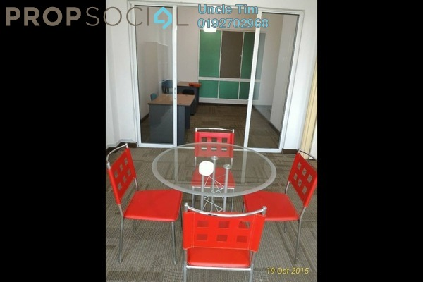 Condominium For Rent in Cova Square, Kota Damansara Freehold Fully Furnished 2R/2B 1.6k