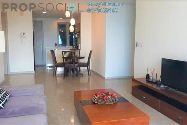 Condominium For Rent in myHabitat, KLCC Freehold Fully Furnished 3R/2B 4.2k