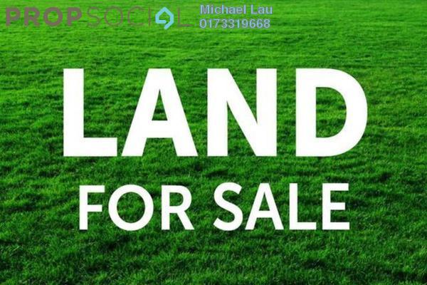 Land For Sale in Bukit Wangsamas, Wangsa Maju Freehold Unfurnished 0R/0B 3.2m