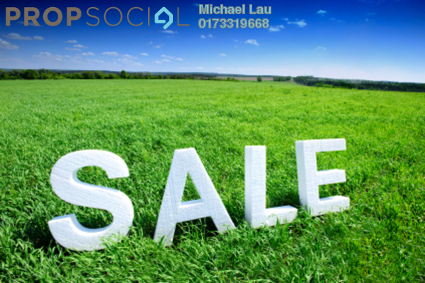 Land For Sale in Bukit Wangsamas, Wangsa Maju Freehold Unfurnished 0R/0B 2.1m