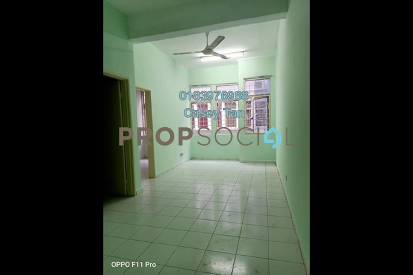Apartment For Rent in Dolomite Business Park, Batu Caves Freehold semi_furnished 3R/1B 800translationmissing:en.pricing.unit
