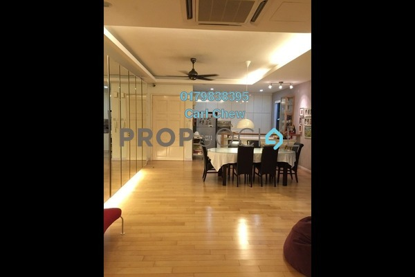Condominium For Rent in Sterling, Kelana Jaya Freehold Fully Furnished 4R/3B 3.2k