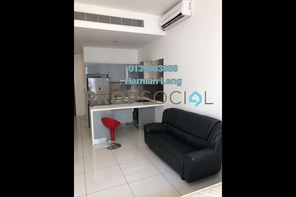 Condominium For Rent in M Suites, Ampang Hilir Freehold Fully Furnished 1R/1B 1.5k