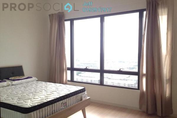 For Rent Condominium at You One, UEP Subang Jaya Freehold Fully Furnished 1R/1B 1.7k